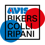 Avis Bikers dei Colli Ripani Logo