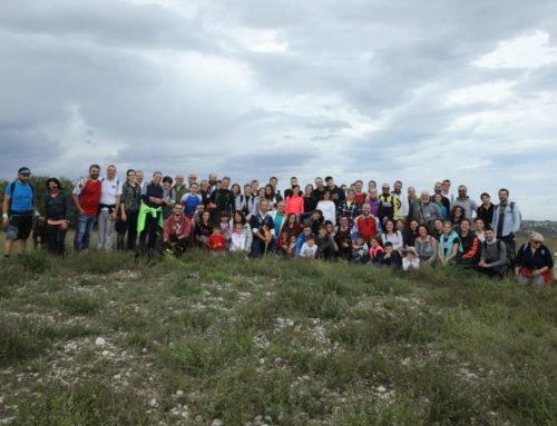 Boschi Nostri, grande attesa per il Primo Trekking degli Avis Bikers dei Colli Ripani